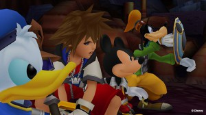 Kingdom Hearts HD 2.5 ReMIX (1)