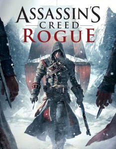 Assassin's Creed Rogue Copertina