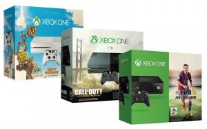 Xbox One Bundle Gamescom 2014