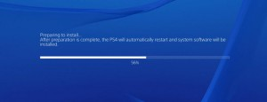 PS4 Firmware 2.0