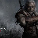 Cosplay Geralt The Witcher 3 Wild Hunt