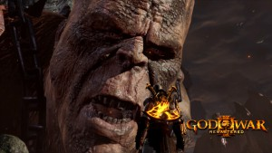 God Of War 3 Remastered per PS4