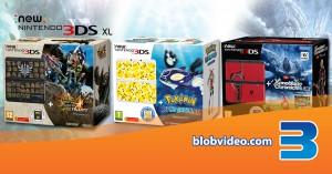 nuovi bundle new nintendo 3ds
