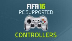 Controller PC per FIFA 16