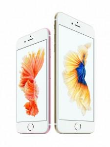 iphone 6s e iphone 6s plus dimensioni