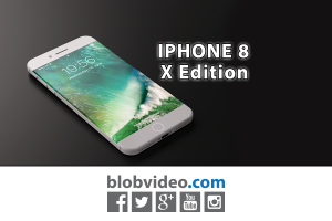 iPhone 8 - X Edition
