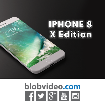 iPhone 8 - X Edition