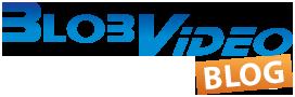 Blob Video Blog