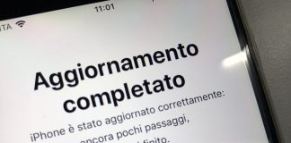 Aggiornare iOS di iPhone e iPad in tutta sicurezza