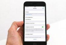 Dati di pagamento e fatturazione dell'ID Apple