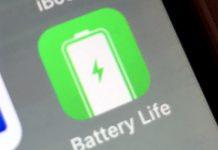 Verificare lo stato della batteria di iPhone e iPad con Battery Life