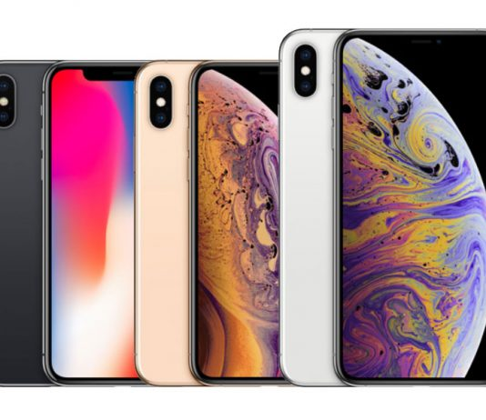 Le differenze tra iPhone X ed iPhone XS: Ecco cosa cambia