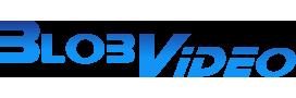 Logo Blob Video