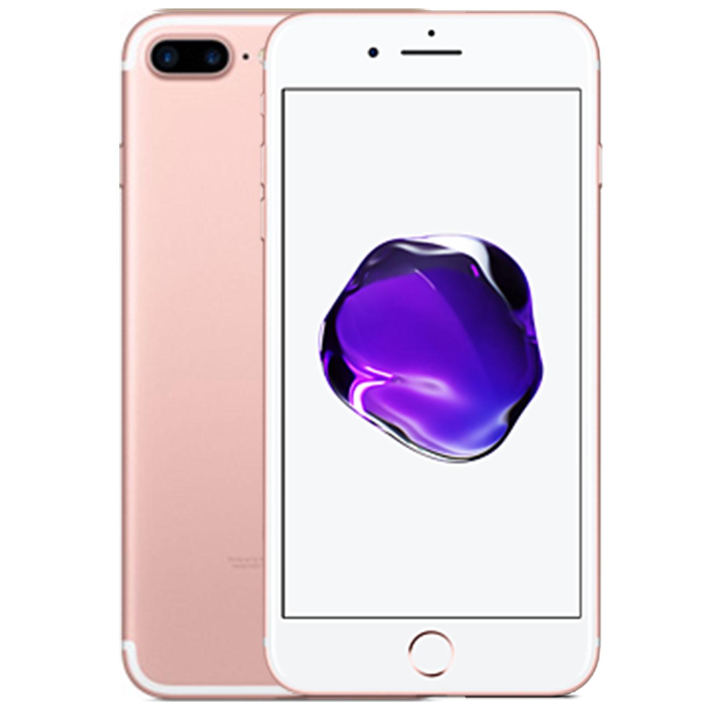 Iphone 7 Plus 32 Gb Oro Rosa Blob Video